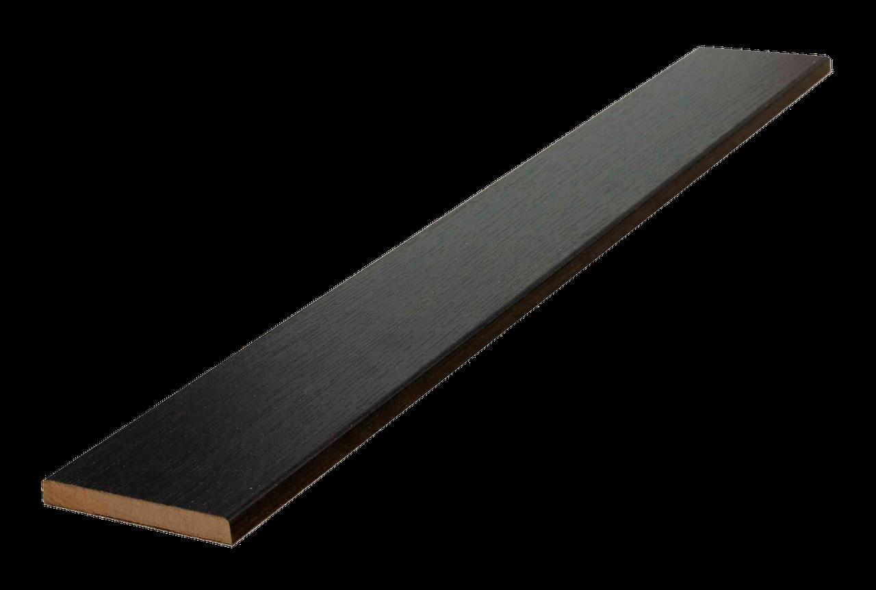 Комплект наличника Новый Стиль 64мм плоский на одну сторону (коллекции: квадра, колори, модерн, мода)