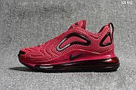Кроссовки мужские Nike Air Max 720 . ТОП КАЧЕСТВО!!! Реплика класса люкс (ААА+), фото 1