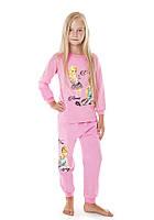 Детская пижама для девочки, фото 1