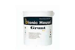 """Акриловый грунт для деревянных поверхностей с антисептическими свойствами """"Bionic-house"""" 3л"""