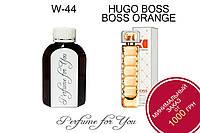 Женские наливные духи Boss Orange Hugo Boss 125 мл