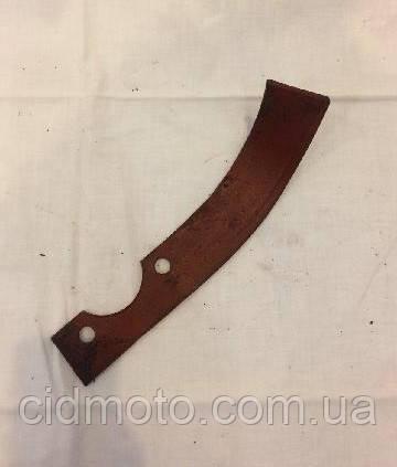 Ножа фрези (мотоблок з повітряним охолодженням)
