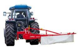Косилки для тракторов и минитракторов