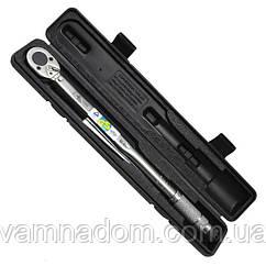 Динамометрический ключ INTERTOOL XT-9001