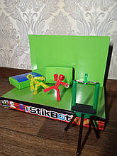 Набор для анимации Stikbot стикбот 2102.Stikbot Студия