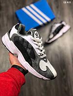 Кроссовки мужские Adidas Yung-1. ТОП КАЧЕСТВО!!! Реплика класса люкс (ААА+), фото 1