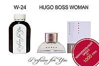 Женские наливные духи Boss Woman Хуго Босс  125 мл