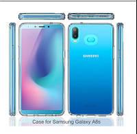Ультратонкий чехол для Samsung Galaxy A6s