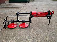 Коса роторная КР-09 для мототрактора