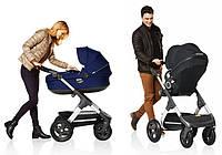 Выбираем детскую коляску. С чего начать?