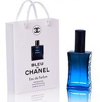 Парфюм в подарочной упаковке CHANEL BLEU DE CHANEL 50 ML.