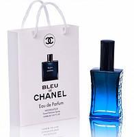 Парфюм в подарочной упаковке CHANEL BLEU DE CHANEL 50 ML., фото 2