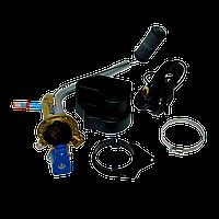 Мультиклапан Tomasetto 360-30 класса A с катушкой (выход газа D8)