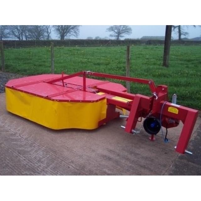 """Косарка тракторна роторна """"Wirax"""" Z-069 (1,35 м захоплення)"""