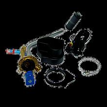 Мультиклапан Tomasetto Ø400-30°класу A з котушкою (вихід газу D8)