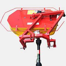 Роторная косилка КРН-1,35(135см, карданный вал)