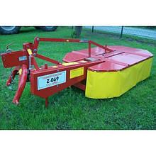 "Косилка роторная ""Wirax"" Z-069 (1,35м захват, +карданный вал)"