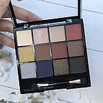 Набор теней для глаз Mega Color LN Professional, фото 3