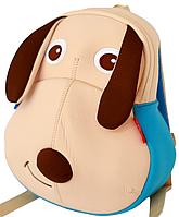 Детский рюкзак Nohoo NH063 Пес Барбос, бежевый