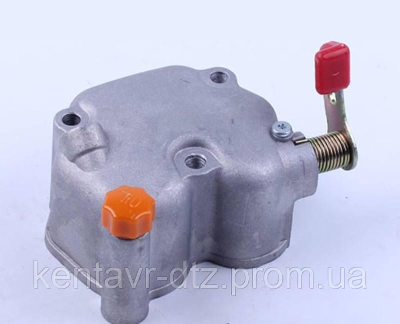 Крышка головки цилиндра (клапанов) 178F ZUBR 3отв.