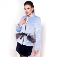 Жіночі куртки ВЕСНА/ОСІНЬ
