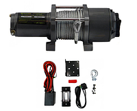 Електрична автомобільна лебідка TITAN PAL3500