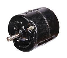 Электродвигатель отопителя МАЗ, УРАЛ 24В (пр-во г.Калуга)