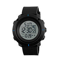 Часы Skmei 1212 BLACK BLUE BOX
