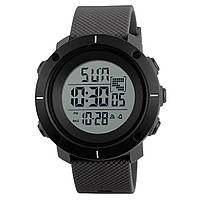 Часы Skmei 1212 GRAY BOX