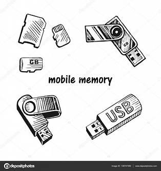 Накопители памяти