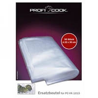 Пакеты для вакууматоров (Отправка в день заказа) PC-VK:1080-1146 Profi Cook PC-VK 1015 22х30