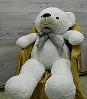 """Іграшка """"Ведмідь Івасик"""" білий 120 см Игрушка """"Медведь"""" белый"""