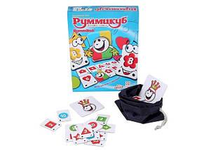 Настільна гра Руммикуб. Гарний початок (Rummikub Start Right), фото 2