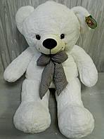 """Іграшка """"Ведмідь Івасик"""" білий 90 см Игрушка """"Медведь"""" белый"""