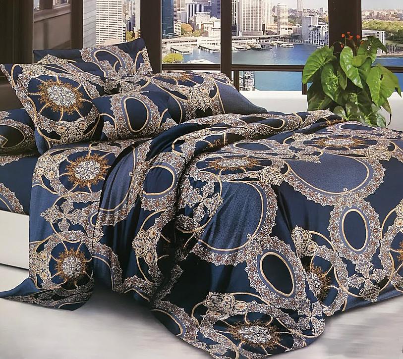 Купить Двуспальный комплект постельного белья 3D Вива-ля-Рио  по ... 2c70683711478