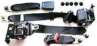 Ремни безопасности инерционные задние ВАЗ 2105-06-07