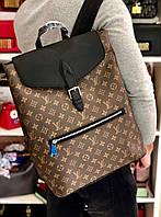 Крутой мужской рюкзак Louis Vuitton PALK (реплика)