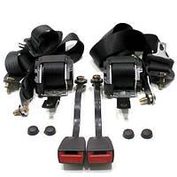 Ремни безопасности инерционные передние ВАЗ 2110-11-12