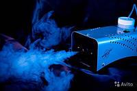 Жидкость для генератора дыма