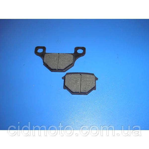 Тормозные колодки под дисковый тормоз к-кт V 150A