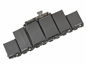 Комплектующие для MacBook