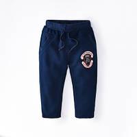 Утепленные зимние спортивные штаны Svelte 7515527, код (40635) в наличии: 110см,120см,140см,150см