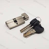 Цилиндр для замка ключ-поворотник ST-114