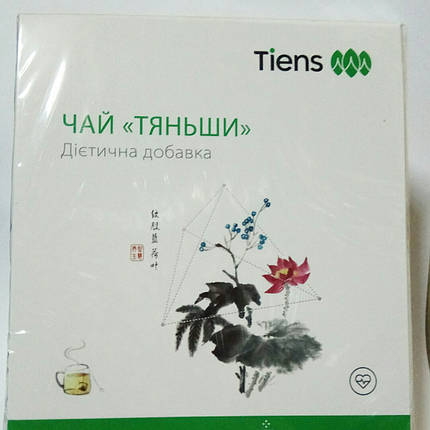 Антилипидный чай Тяньши (40 пакет), фото 2