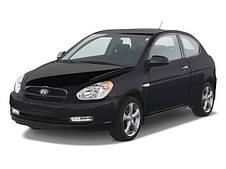 Hyundai Accent 3 Хэтчбек (2005 - 2010)