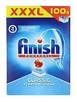 Finish Classic таблетки для посудомоечных машин  100 шт.