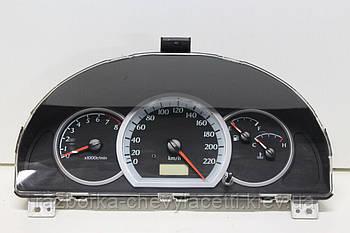 Приборная панель Chevrolet Lacetti 96499013