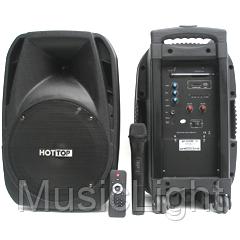 Активная акустическая система Big PORTABLE10 220V