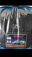 Авто чехлы Lada Калина 2012- Nika, фото 1