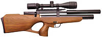 PCP ( ПСП ) пневматические винтовки с предварительной накачкой